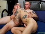 Guy & Diego Return For A Sizzling Duo - Active Duty - Men of Gay Army Porn - Photo #7