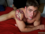 Jake Loses His Cherry To Sawyer - ActiveDuty.com - Men of Gay Army Porn - Photo #21