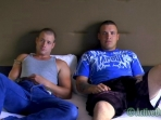 Bruce & Nick Oral - Active Duty - Men of Gay Military Porn - Photo #2