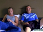 Bruce & Nick Oral - Active Duty - Men of Gay Military Porn - Photo #3