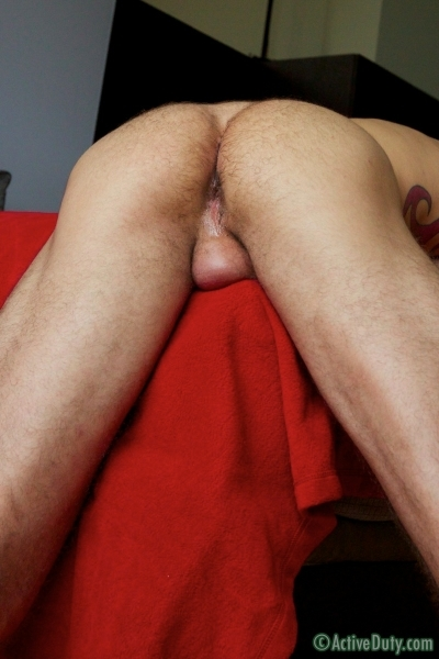 Jake Loses His Cherry To Sawyer - ActiveDuty.com - Men of Gay Army Porn - Photo #12