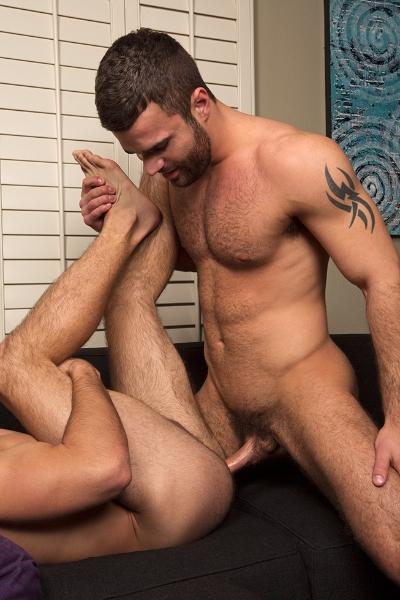 Stu & Pavel Bareback - Sean Cody - Photo #11