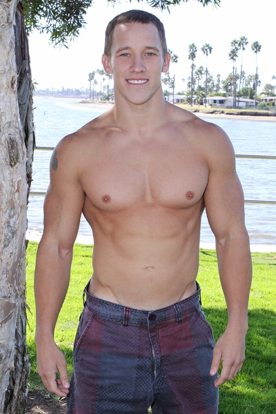 Chase - Sean Cody - Men of Gay Porn - Photo #12