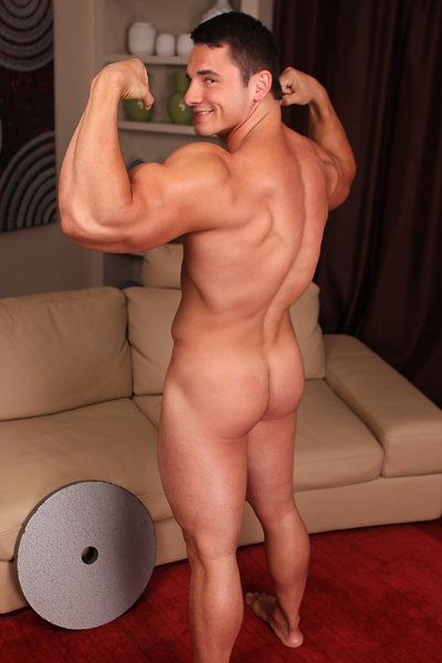 Brock - Sean Cody - Photo #2