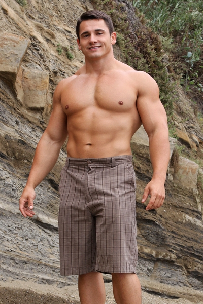 Brock - Sean Cody - Photo #5