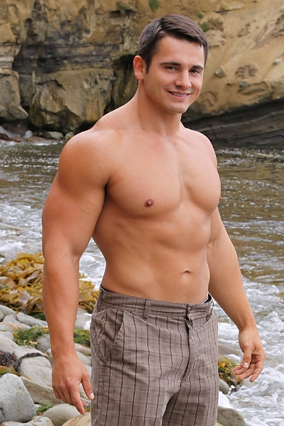 Brock - Sean Cody - Photo #8