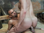 Sergeant's Orders - Damien Crosse - Scott Carter - Drill My Hole - Men of Gay Porn - Photo #12