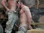 Sergeant's Orders - Damien Crosse - Scott Carter - Drill My Hole - Men of Gay Porn - Photo #5