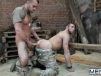 Sergeant's Orders - Damien Crosse - Scott Carter - Drill My Hole - Men of Gay Porn - Photo #8