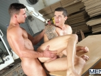 Bashed And Furious 3 - Paddy O'Brian - Jay Roberts - Drill My Hole - Photo #14