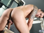 Bashed And Furious 3 - Paddy O'Brian - Jay Roberts - Drill My Hole - Photo #3