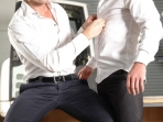 Bashed And Furious 3 - Paddy O'Brian - Jay Roberts - Drill My Hole - Photo #4