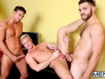 Photo Shooter - Christopher Daniels - Tommy Defendi - Rocco Reed - Drill My Hole - Men of Gay Porn - Photo #17