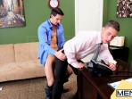Weekly Appointment - Phenix Saint - Marc Dylan - Drill My Hole - Men of Gay Porn - Photo #7