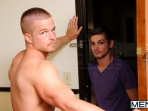 Turn Me Into A Whore 2 - Johnny Rapid - Liam Magnuson - Drill My Hole - Men of Gay Porn - Photo #2