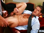 Sext In The Workplace - Trenton Ducati - Ty Roderick - The Gay Office - MEN.COM - Photo #14