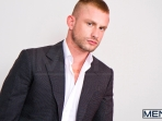 The Disciplinary - Jay Roberts - Taylor Scott - UK - MEN.COM - Men of Gay Porn - Photo #2