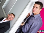 The Disciplinary - Jay Roberts - Taylor Scott - UK - MEN.COM - Men of Gay Porn - Photo #3