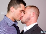 The Disciplinary - Jay Roberts - Taylor Scott - UK - MEN.COM - Men of Gay Porn - Photo #4
