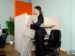 Last Day On The Job - Rocco Reed - Donny Wright - The Gay Office - Men of Gay Porn - Photo #5
