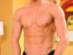 The Divorcee - Landon Conrad - Brett Carter - Str8 To Gay - Photo #3
