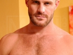 The Divorcee - Landon Conrad - Brett Carter - Str8 To Gay - Photo #4