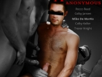 Sex Addicks Anonymous - Trevor Knight - Colby Keller - Colby Jansen - Rocco Reed - Mike De Marko - Jizz Orgy - Photo #1