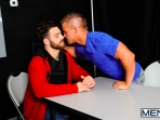 Undercover - Part 1 - Tommy Defendi - Liam Magnuson - Str8 To Gay - Photo #7