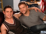 The New Exclusive - Colby Jansen - Duncan Black - Drill My Hole - Photo #1