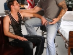 The New Exclusive - Colby Jansen - Duncan Black - Drill My Hole - Photo #7
