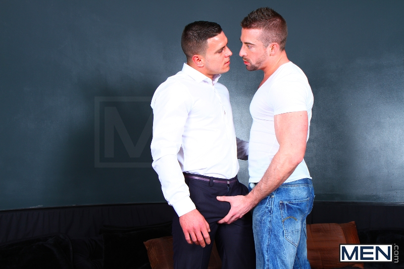 Mates - Part 2 - Paddy O'brian - Scott Hunter - UK - Photo #4