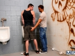 Tales Of The John - Part 1 - Rocco Reed - Andrew Stark - Drill My Hole - Photo #8