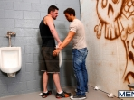 Tales Of The John - Part 1 - Rocco Reed - Andrew Stark - Drill My Hole - Photo #9