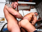Late For Work - Spencer Reed - Alex Marte - Drill My Hole - Photo #8