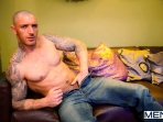 Porn Neighbor - Paddy O'Brian - Francesco D'Macho - UK - Photo #4
