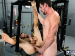 Security Breach - Tommy Defendi - Andrew Stark - Drill My Hole - Photo #15