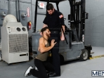 Security Breach - Tommy Defendi - Andrew Stark - Drill My Hole - Photo #7