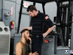 Security Breach - Tommy Defendi - Andrew Stark - Drill My Hole - Photo #8