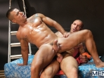 Community Service - David Dirdam - Francesco - D'Macho - Str8 To Gay - Photo #12