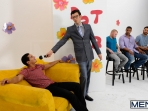 The Gay Dating Game - Robert Axel - Tommy Defendi - Tony Newport - Rocco Reed - Zane Michaels - Jizz Orgy - Photo #7