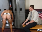 Major League - Andrew Stark - Mike De Marko - Big Dicks At School - Photo #9