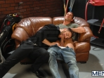 Flashcard Foreplay - Tommy Defendi - Donny Wright - Str8 To Gay - Photo #8