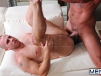 Spying On The Neighbor - Atticus Benson - Charlie Harding - Drill My Hole - Men of Gay Porn - Photo #13