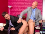 Law And Hoarder - John Magnum - Bryce Star - The Gay Office - Photo #10
