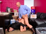 Law And Hoarder - John Magnum - Bryce Star - The Gay Office - Photo #11