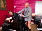 Law And Hoarder - John Magnum - Bryce Star - The Gay Office - Photo #8