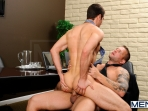 Stiff As A Board - Spencer Fox - Colby Jansen - The Gay Office - Photo #12