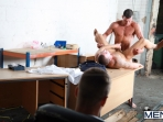 Bashed And Furious 2 - Paddy O'Brian - Marco Sessions - Drill My Hole - Photo #11