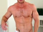 My Bride's Hot Brother - Rocco Reed - Landon Conrad - Str8 To Gay - Men of Gay Porn - Photo #6