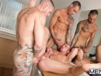Paparazzi - Issac Jones - Harley Everett - Marco Sessions - Drill My Hole - Photo #14